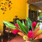 hotel en antigua guatemala